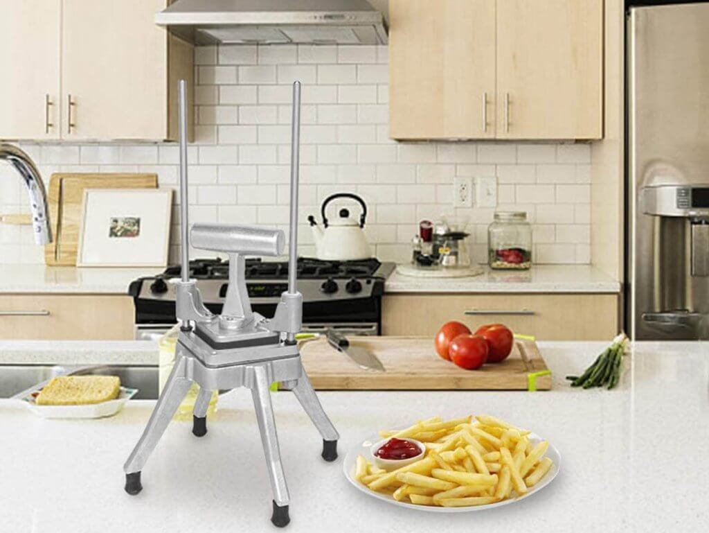 ROVSUN French Fry Cutter