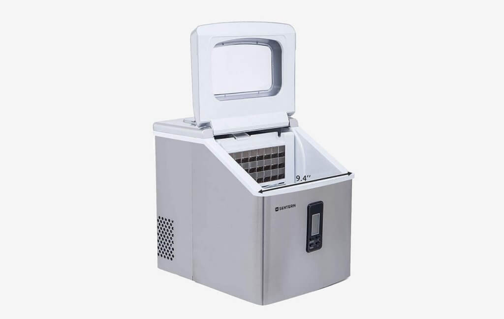Sentern Portable Ice Making Machine