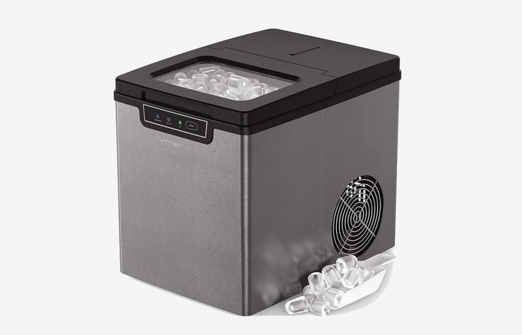 Vremi VRM010636N Countertop Ice Maker