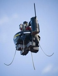 Micro Air Vehicles from Honeywell