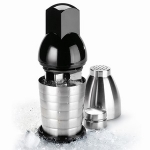 Moha Ice Crusher with Cocktail Shaker