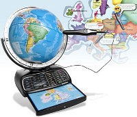 3d-interactive-smart-globe
