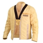 Luke Skywalker Ceremonial Jacket with Medal Of Yavin
