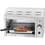 Salaman Natural Gas Outdoor/Pizza Oven