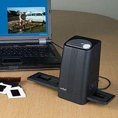 Veho Film and Slide Converter