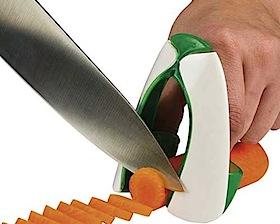 ادوات للمطبخ باللون الأخضر الهادئ**