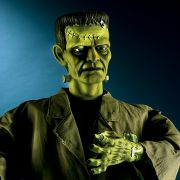 5-Foot Animated Frankenstein's Monster
