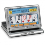 Touchscreen Video Poker Game