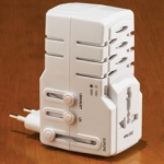 150 Country Travel Power Converter