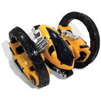Remote Controlled Gyromobile