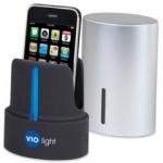 Germ Eliminating Smartphone Sanitizer