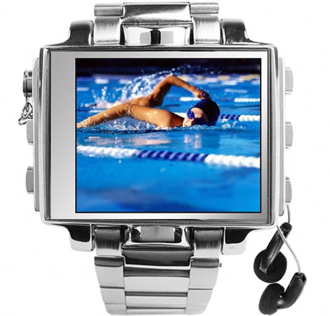 Multimedia Watch