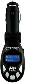 Carmen Internet Radio Player