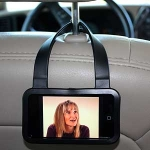 iPhone Seat Mount