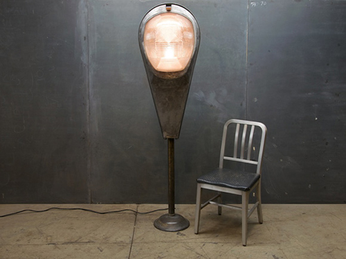 Street-Light-Floor-Lamp