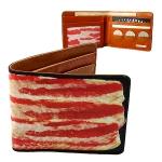 Bringing the Bacon Wallet