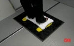 Airport Security: Wii Balance Boards As Threat Detectors