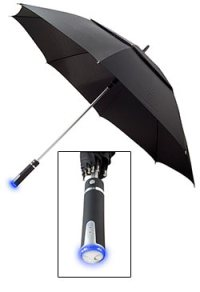 Intelligent Umbrella
