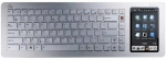 Asus Eee PC Keyboard: No Monitor Required