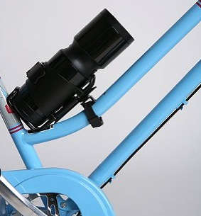 bicycle ipod speaker