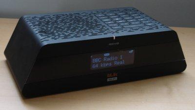 Blik Wi-Fi Internet Radio