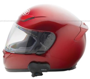 BlueAnt's Interphone Handsfree For Motorcyclists