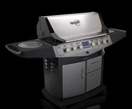 iQue Grill