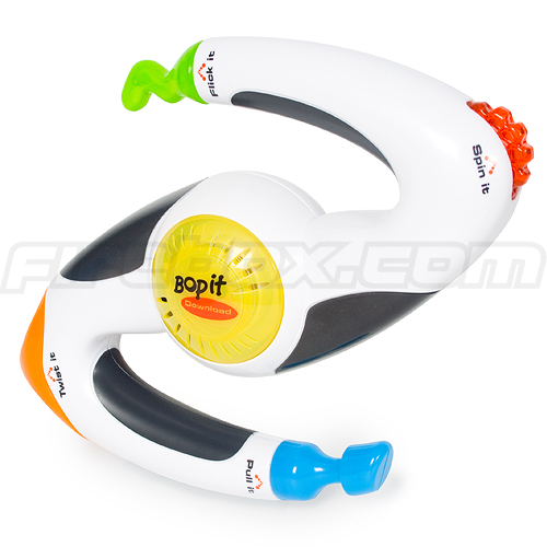 original bop it instructions