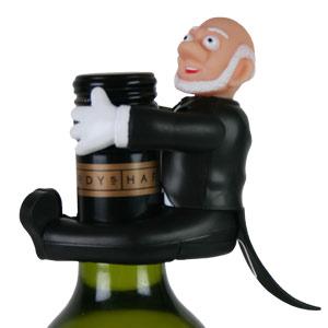 Talking Bottle Buddy