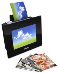 iMo Photo Frame Printer