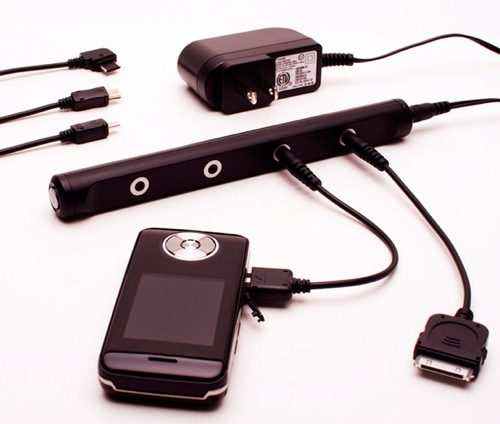 charging-tube-black