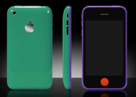 colorware-iphone3gs