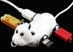 Cool CowCow USB 4-Port Hub
