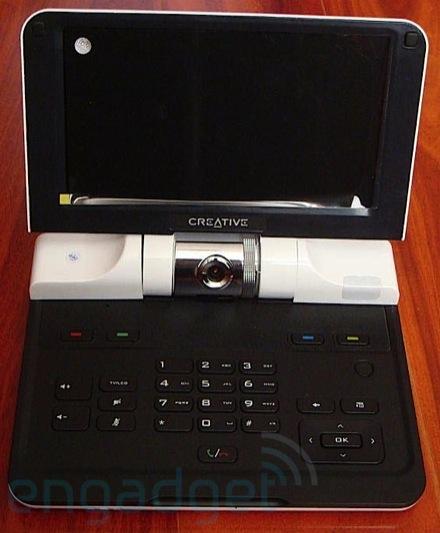 Creative Video Phone