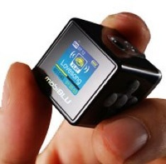 MobiBLU Cube 3