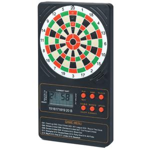 Electronic Touchpad Darts Scorer