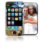Custom Apple iPhone Skin