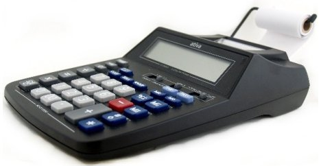 Spy Calculator