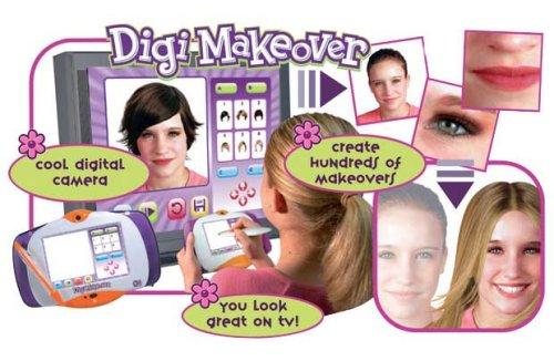 Digi Makeover