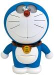 My Doraemon Robot Makes Debut