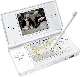 Driver's Ed for Nintendo DS