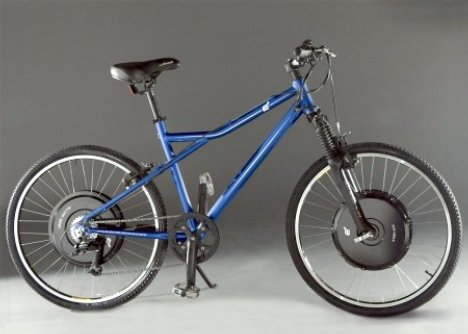 E+ Bike