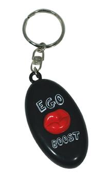 ego boost