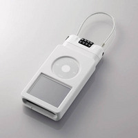elecom ipod case
