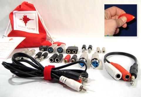 Music Adapter Kit