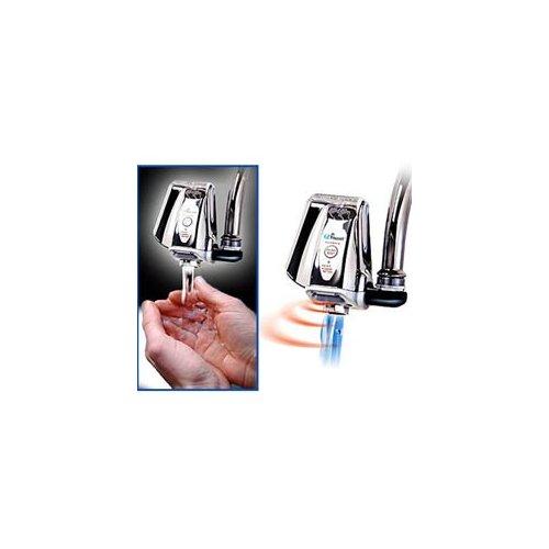 EZ Touchless Infrared Sensor Faucet