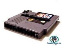 Nintendo Entertainment System Cartridge