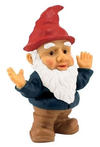 The Farting Gnome