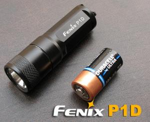 fenix p1d ce