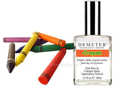 Crayon Cologne